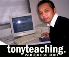 My Learning & Teaching website